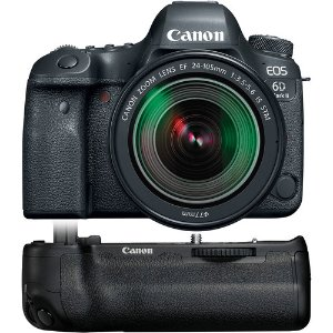 Save up to $700Canon Outstanding Savings @ B&H