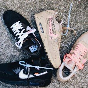 一律8.5折限今天:Nike x Off White 联名合作款潮鞋一站收