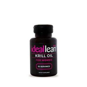 idealFit减肥保健产品
