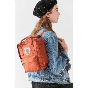 FjallravenKanken Mini Backpack