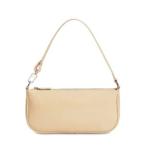 by FAR12% off with $500 PurchaseRACHEL PATENT LEATHER BAG