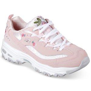 Skechers D-Lites Walking Sneakers