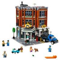 Lego 转角停车场 10264 | 创意专家系列