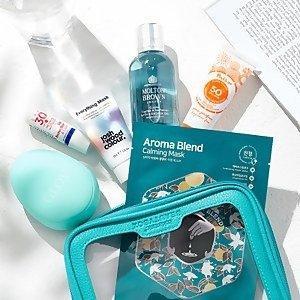 $74 valuelookfantastic Beauty Box Subscription