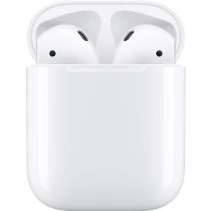 78折+直减15欧 苹果AirPods 无线耳机入手€146.75+直减€15