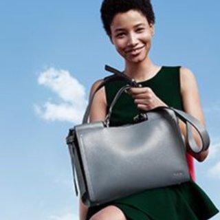 低至2.5折+额外7折Calvin Klein 美包清仓热卖