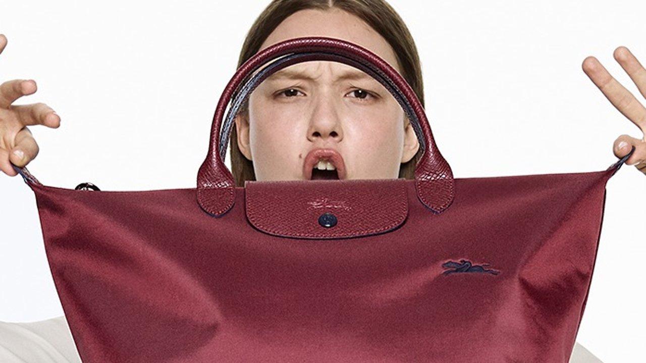 Longchamp包包免费修理攻略!让你的包宛若新包!