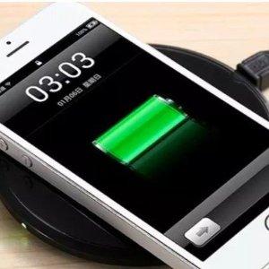 Groupon官网 无线充电器热卖 苹果&安卓机型都适配
