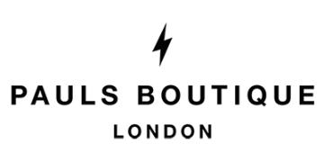 Pauls Boutique London