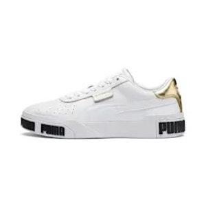 Puma金尾小白鞋