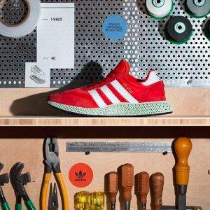 低至$17 运动必备Adidas 精选运动鞋热卖 白菜价收经典款