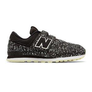 New Balance璀璨星辰 仅剩6.5574 大童鞋 6.5 7