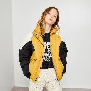 低至3折+额外9折Monoprix 法式时尚家居大促 收平价美衣、家居小物
