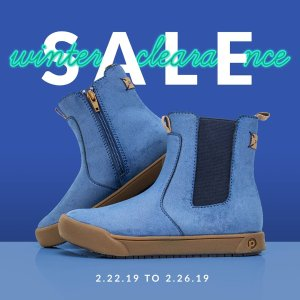 Ending Soon: Under $40 + Extra 10% OffWinter Clearance Sale @ pediped OUTLET