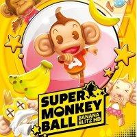 超级猴子球:香蕉闪电战HD - Nintendo Switch