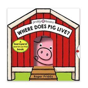 低至$3.74+免邮Amazon 热门儿童绘本促销