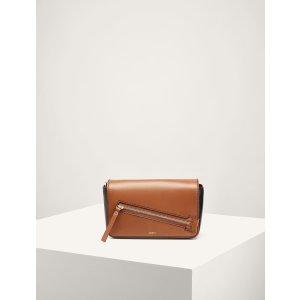 Leather Warwick Bag