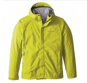 Columbia® Men's Tech Talk EXS Jacket