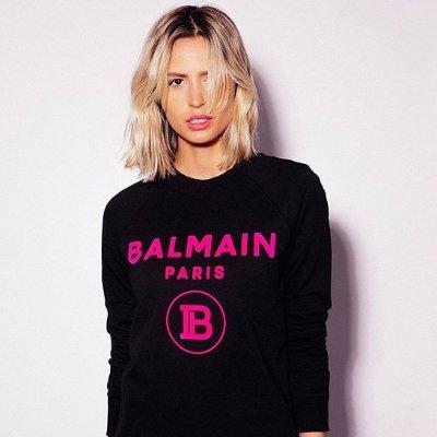 £235起收各式限量款FLANNELS X BALMAIN 独家限定款粉粉登场 百搭不撞衫
