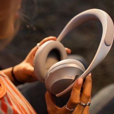 低至7折 £260入二代QC35Bose 顶级耳机音响热卖 £349畅享11级顶级降噪耳机