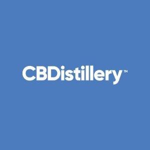 全场7.5折 £18入水果味口服液CBDistillery 外用抗炎抗脂溢 内服减压助眠