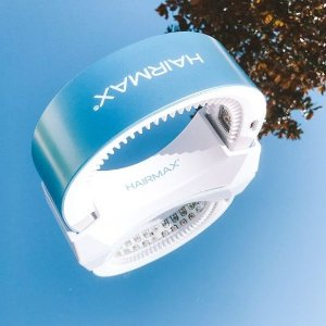 低门槛7.5折Hairmax 生发产品热卖 收激光生发仪、生发梳 安全防脱