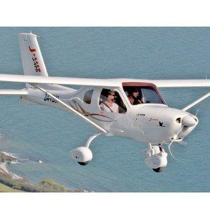 $99 (原价$155)实现你的航空梦Gostner航空 私人飞行课程体验团购