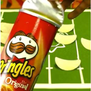 $1.67 多口味Pringles 品客薯片热卖 追剧好搭档