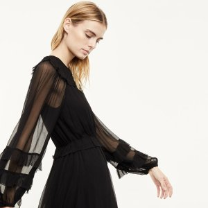 Up to 40% OffThe Kooples Women's Clothing Sale