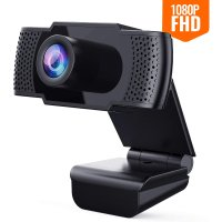Firsting 1080P 网络摄像头 带mic