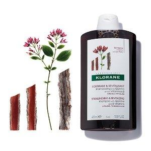 Klorane Shampoo with Quinine and B vitamins