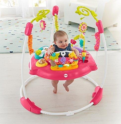 婴幼儿蹦蹦健身床