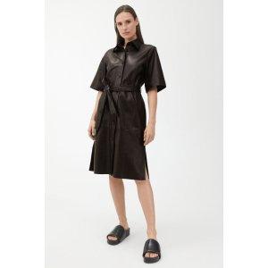 arket小黑裙
