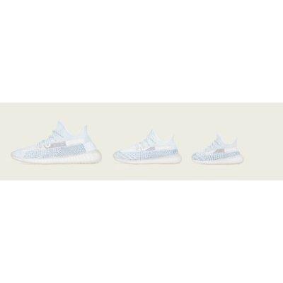 adidas官网 新款Yeezy 350发售