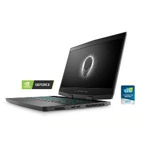Delli7-9750H, 16GB, 144Hz, 2070, 256GB+1TBAlienware m15 Gaming Laptop
