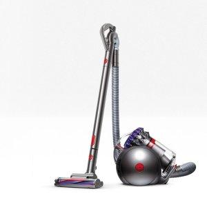 DysonBig Ball 宠物版圆筒吸尘器