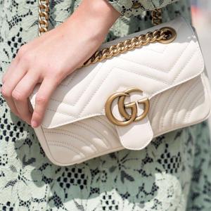 定价优势 新款GG链条包直降$900Gucci手袋专场 GG经典链条包、Zumi手袋定价均大幅低于官网