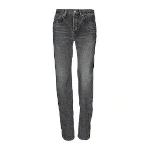 Balenciaga牛仔裤