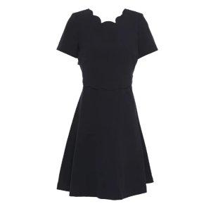Claudie Pierlot小黑裙