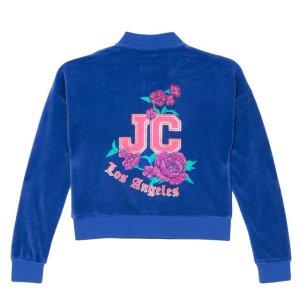 额外6折Juicy Couture官网 童装折扣区促销