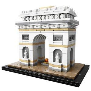 As Low As $23.99 LEGO Architecture Toys @ Amazon