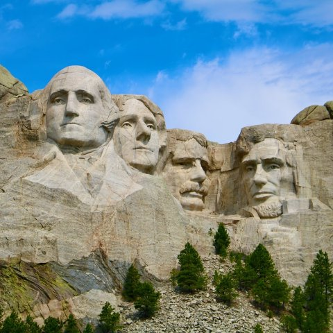 Starting from $25Mount Rushmore National Memorial Park