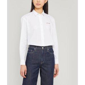 Maison Labiche女士衬衫