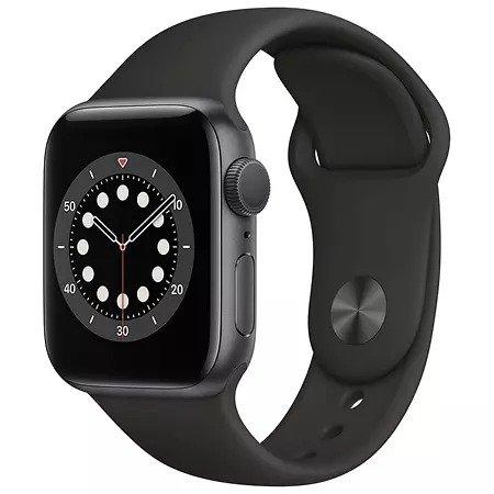 Watch Series 6 40MM GPS