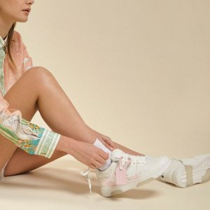 3折起!BBR帆布鞋£185收MONNIER Frères 运动鞋合集 夏日百搭 收Acne、BLCG、马吉拉