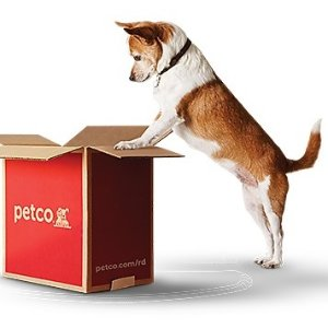 40% off + Free ShippingSave More on First Repeat Delivery @ Petco