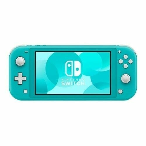 Switch Lite 湖蓝色