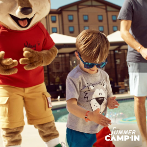 As low as $79Great Wolf Lodge Waterpark Stay