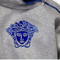 Up to 75% Off + Free ShippingYoung Versace Kids Clothing Sale @ Century 21