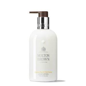 Molton Brown梨与蜂蜜护手乳